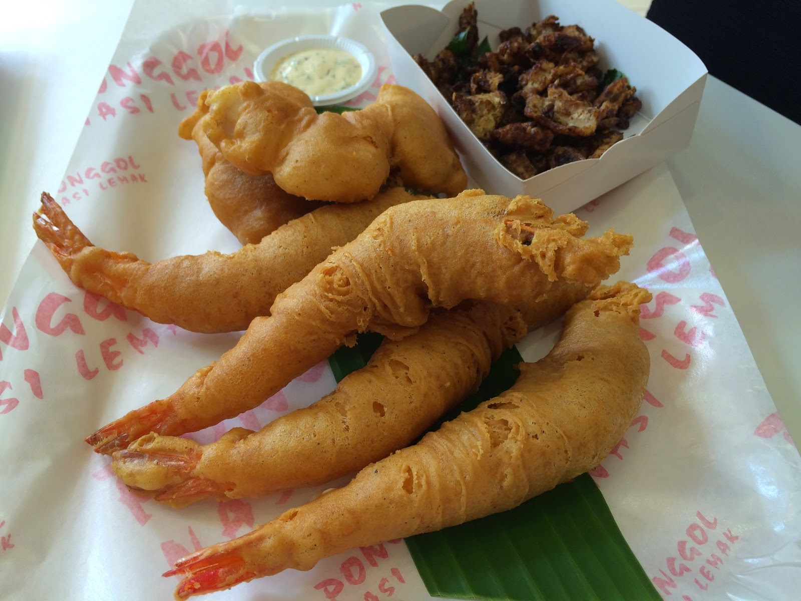 Leather jacket recipe
