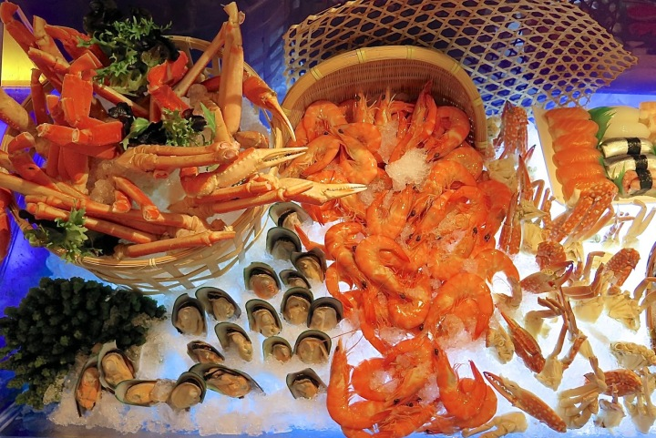 Taste of Singapura with Brizo Restaurant & Bar @ Park Hotel ClarkeQuay