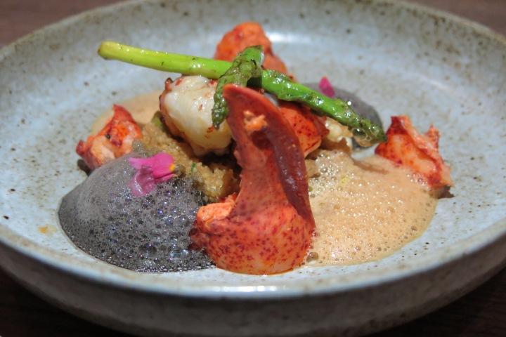BRIDGE Restaurant & Bar – Beautiful, Palatable andAffordable