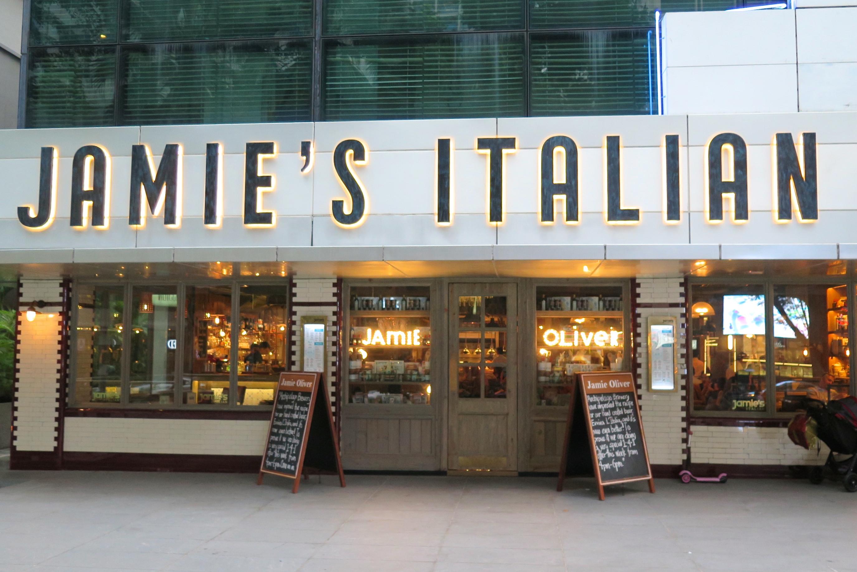 Create An Unforgettable Restaurant Name