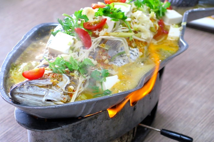 Wang Thai Kitchen – Wallet Friendly Thai Restaurant in ToaPayoh