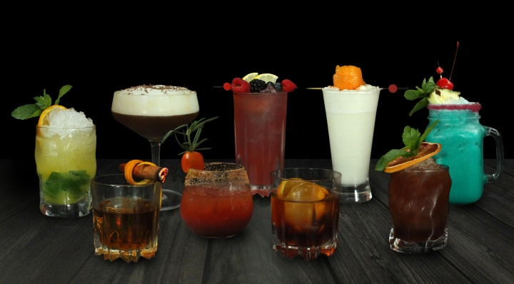 Catalunya Singapore – Snazzy New Cocktails Round Up[CLOSED]