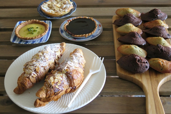 Delifrance Singapore Introduces New French Baked Goods