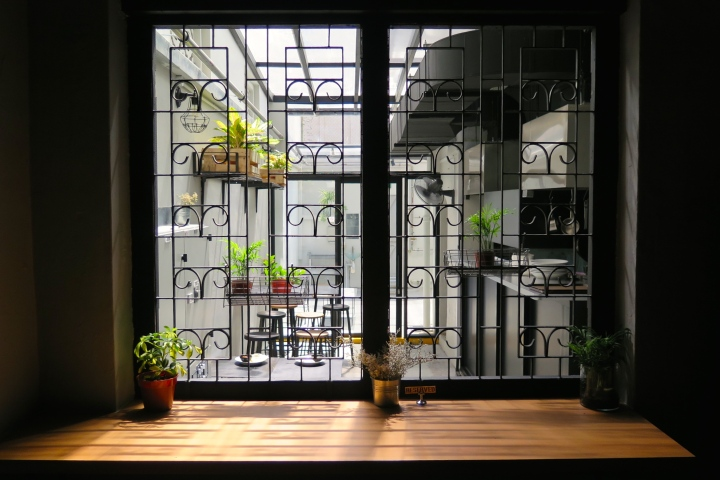 20F Specialty Coffeehouse[CLOSED]