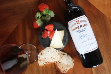 Idiazabal Cheese