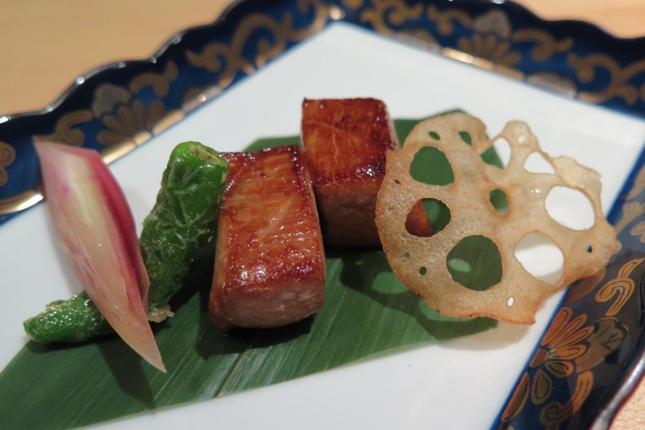 Yakitoro - Grilled Tuna