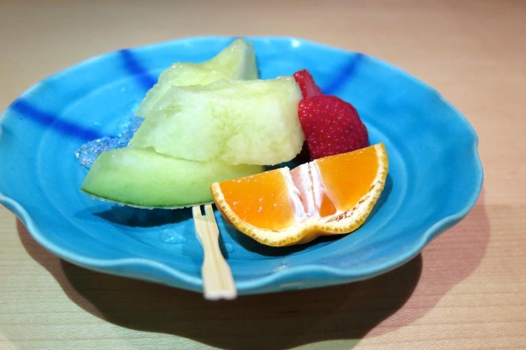 Seasonal Dessert