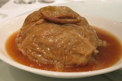 6. Stewed Ginseng Chicken Wrapped in Cabbage - Red House Seafood