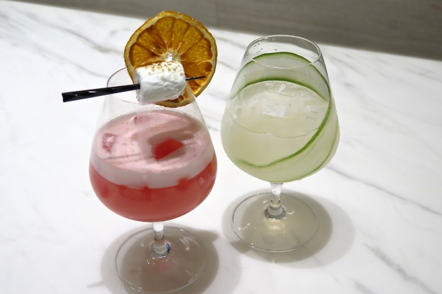 For Him For Her Cocktails