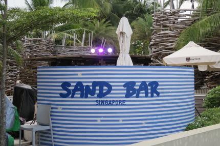 Sand Bar Singapore