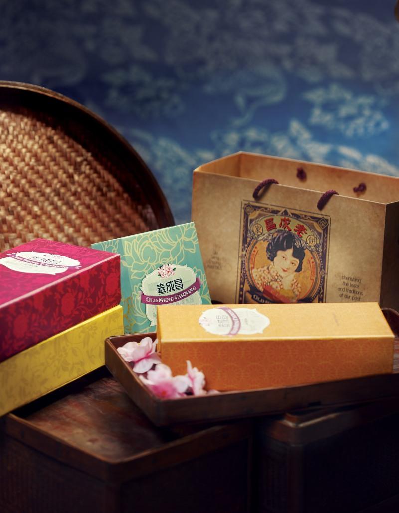 Old Seng Choong - 4 Boxes