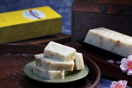 Old Seng Choong Carrot Cake 萝卜糕