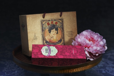 Old Seng Choong - Packaging