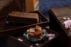 Old Seng Choong Red Date Cake 红枣糕