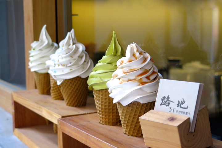 Coffee, Desserts And Cafes InTaichung