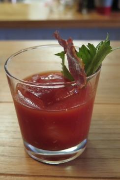 Bloody Mary Cocktail $17
