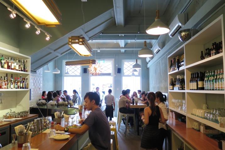 Humpback Restaurant