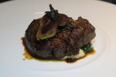 Beef Tenderloin & Foie Gras ($29++)