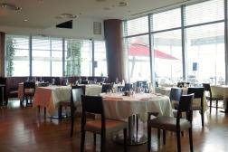 Zafferano Restaurant - Dining Hall