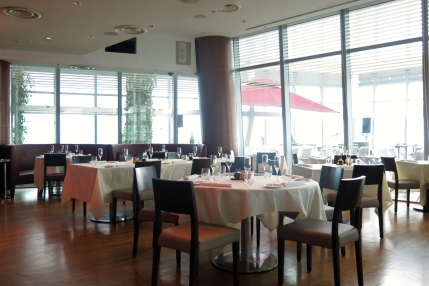 Zafferano Restaurant - Dining Hall