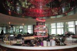 Zafferano Restaurant - Bar Lounge