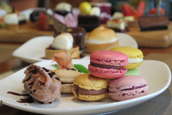 Five Reasons Why You Should Visit Capella Singapore For The Knolls' SundayBrunch