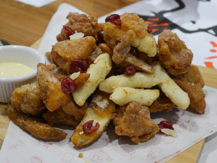 Can't Get Enough Korean Fried Chicken As Chir Chir Introduces More GloriousFood