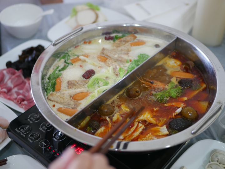 Paradise Group Beauty In The Pot Home Experience – Catering By One Paradise