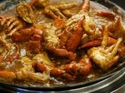 Brizo Chilli Crab