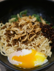 Speciality Pan Mee ($8.90)