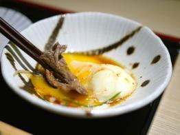 Ishiyaki Sukiyaki