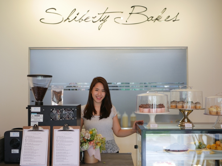 Shiberty Bakes – Beauty, Brains and Desserts