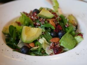 Organic Quinoa ($16) - NEW