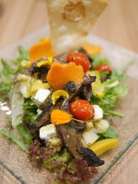 Over The Rainbow Salad ($15.90)