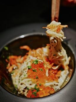 Truffle Hiyashi Somen ($15.80)
