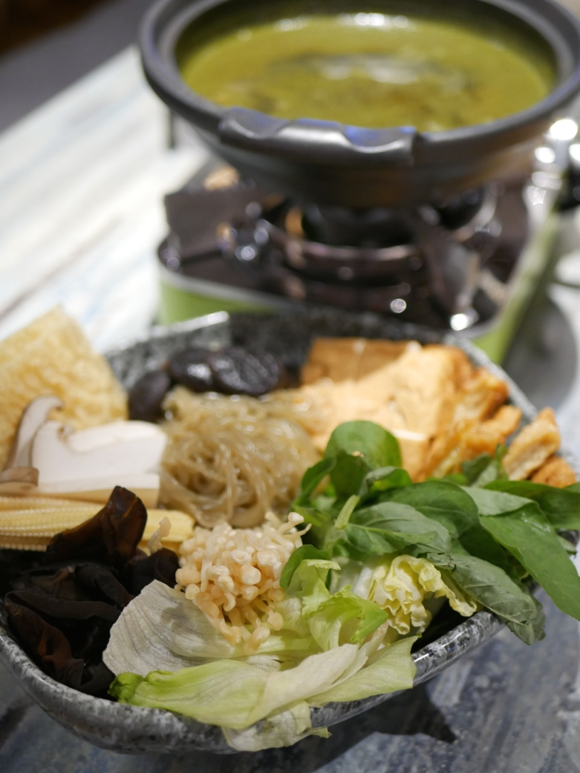 Signature Souper Pesto Pot ($25.90 for 2-3 Pax)