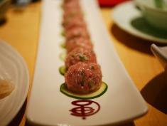 Homemade Cilantro Meat Balls ($14+)