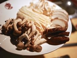 Mushrooms Platter ($12+)