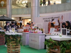 ION Orchard Culinary Creations 2016