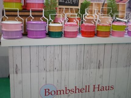Bombshell Haus