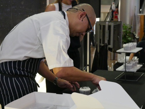 Pastry Chef Ryan Low - The Marmalade Pantry