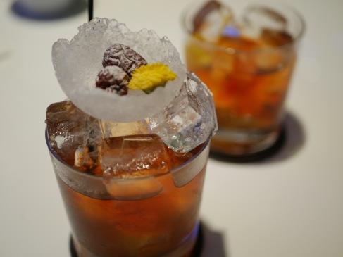 Mitzo Artisanal Cocktail
