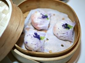 Royal Shrimp Dumpling