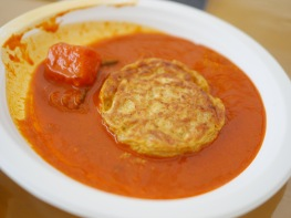 Mini Chicken Murtabak - Kampong Cafe