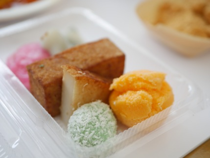 Mini Platter - Nonya Kueh Delivery