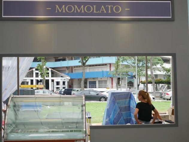 Momolato