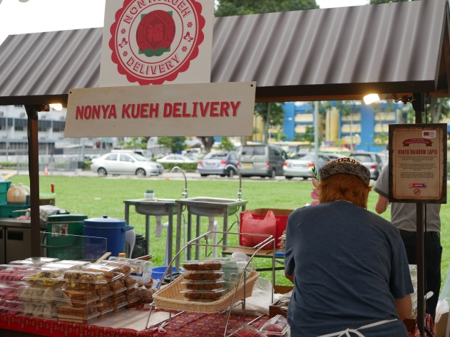 Nonya Kueh Delivery