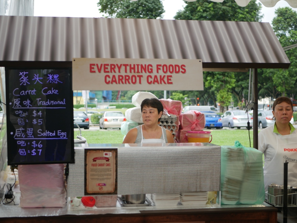 Everything Foods Carrot Cake