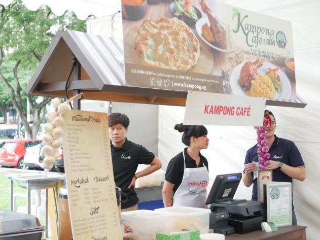 Kampong Cafe