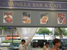 Vanilla Bar & Cafe